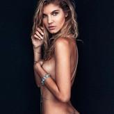 Haas nackt Ashley  Clinical Trial