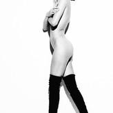 Ashley Haas  nackt
