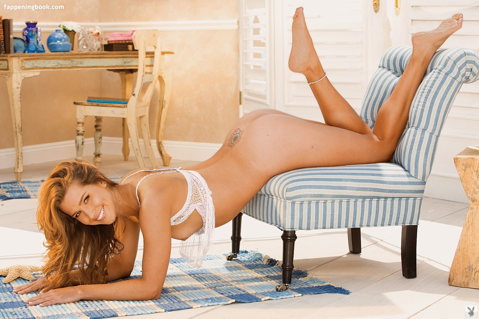 Breanne ashley nude