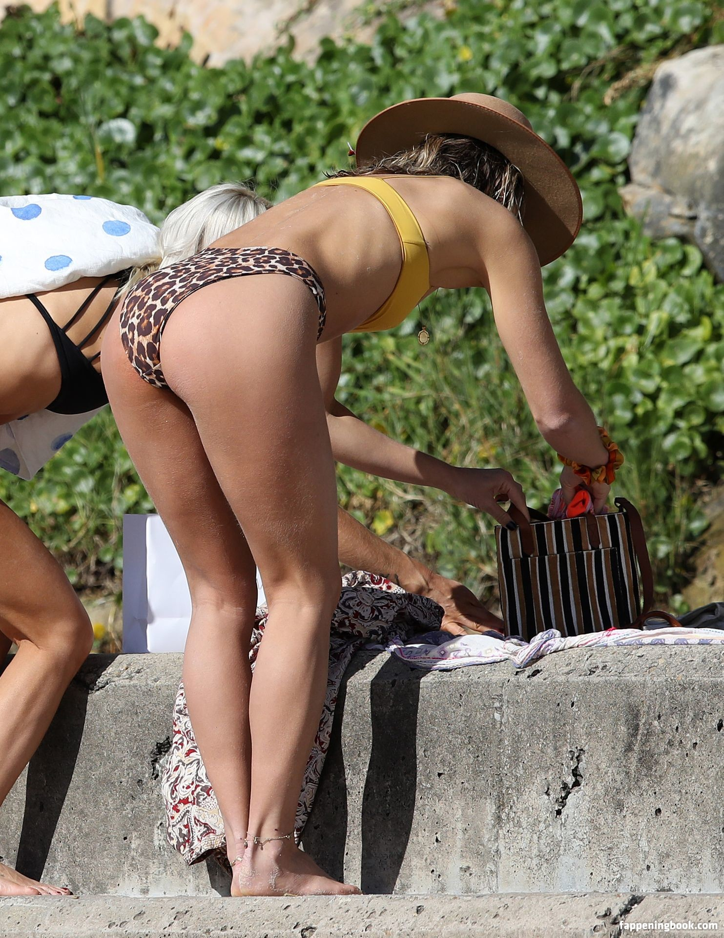 Ashley Hart Nude
