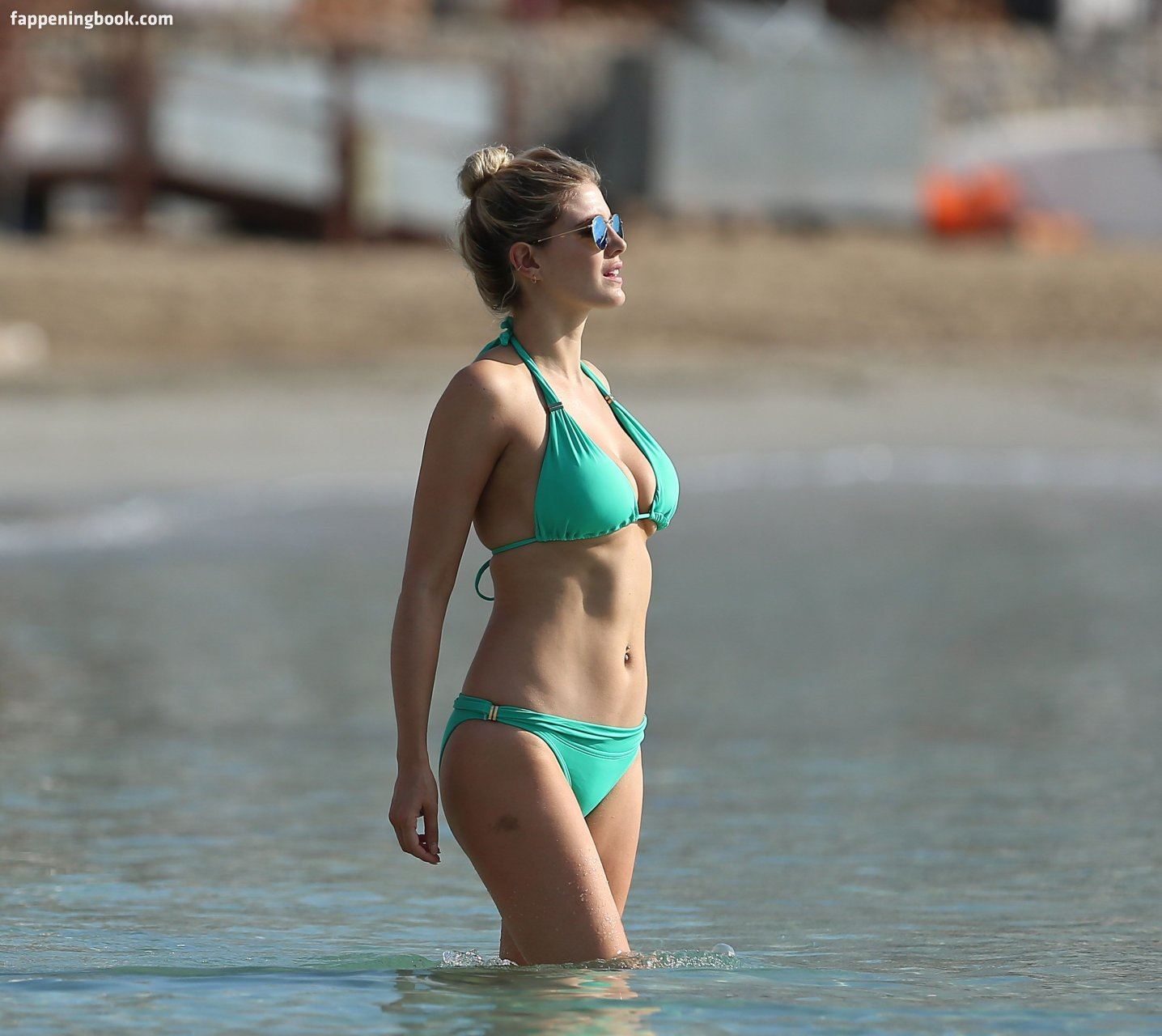 Ashley James TheFappening Topless And Sexy | #The Fappening