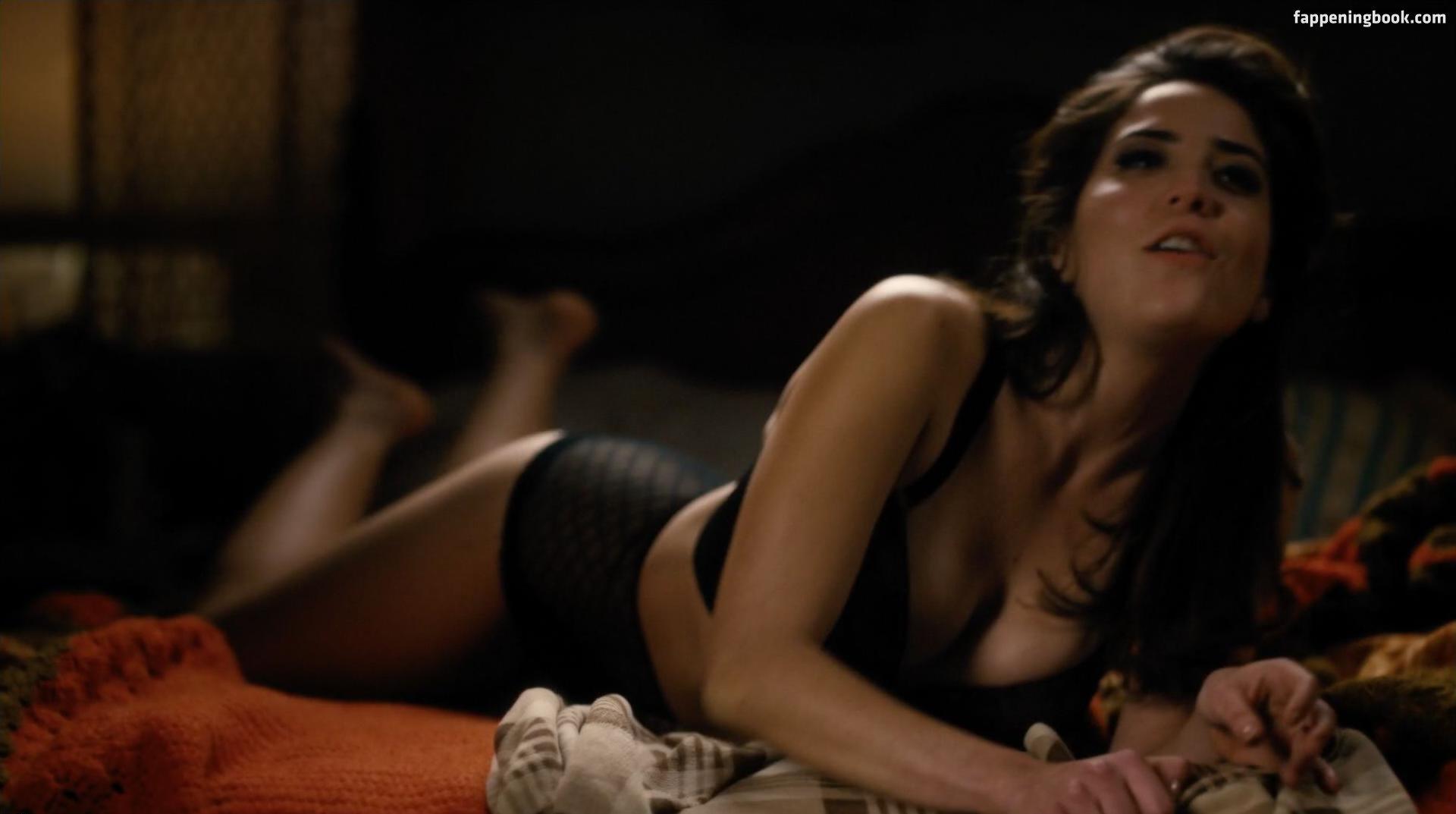 Audrey Esparza Nude
