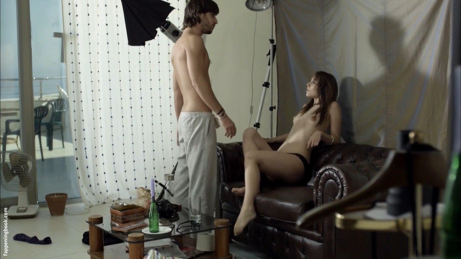 Aura Garrido Nude aura garrido nude, sexy, the fappening, uncensored - photo