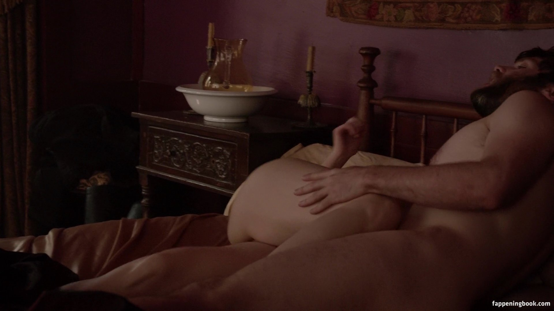 Azure nackt Parsons Nude Celebrities