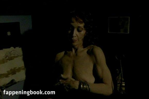 Babs Chula Nude