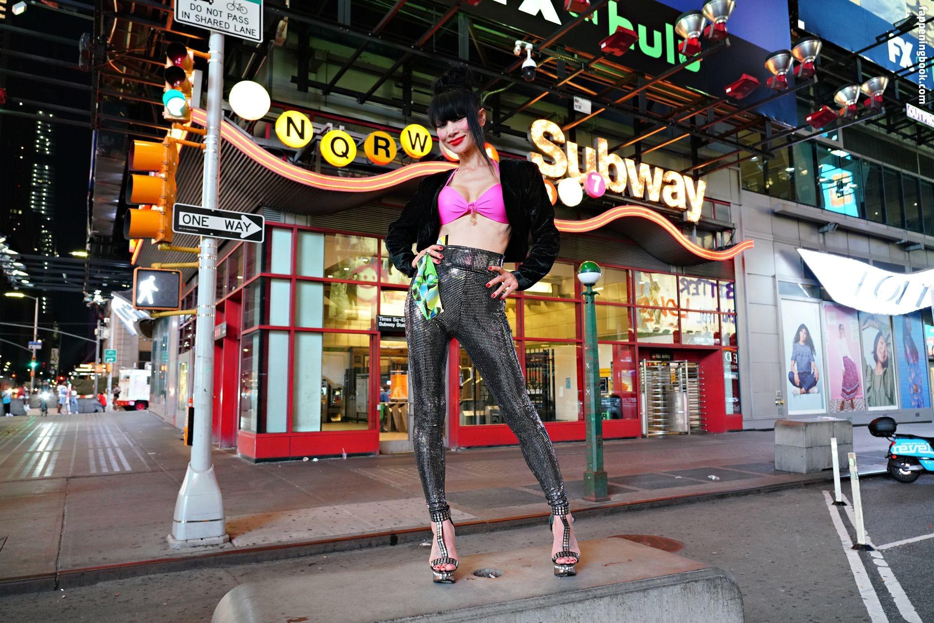 Nackt  Tiara Ramos The Most
