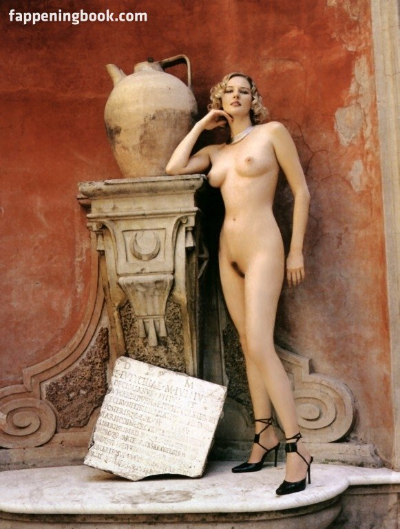 Barbara Beckenbauer Nude