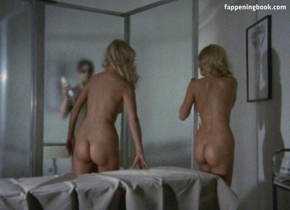 Hilbert nackt Louise Tina Nude Celeb