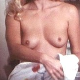 Barbara nackt Bouchet Barbara Bouchet
