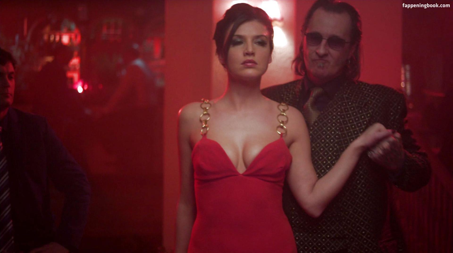 Barbara Nedeljakova Nude, Sexy, The Fappening, Uncensored