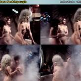 nackt Peckinpaugh Barbara Special Request