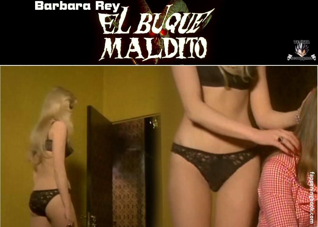 Barbara Rey Porno bárbara rey nude, sexy, the fappening, uncensored - photo