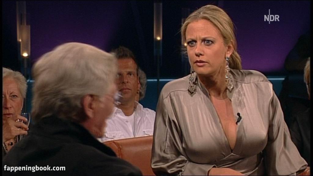Schöneberger nude pics barbara Barbara Schoeneberger