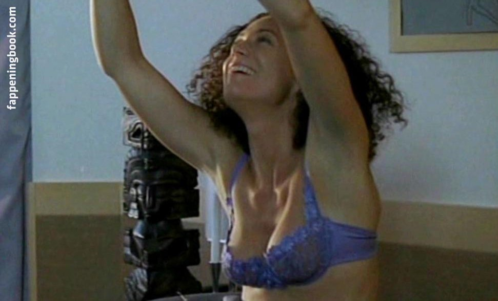 Lana Joyce  nackt
