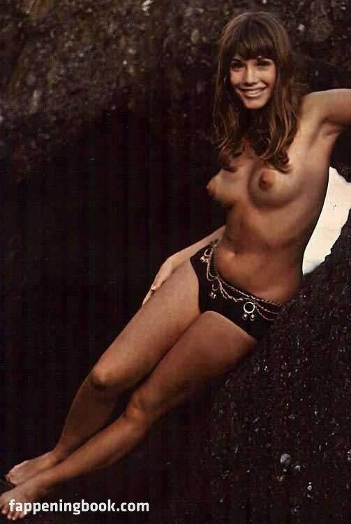 Jennifer nackt Billingsley 43 Sexiest