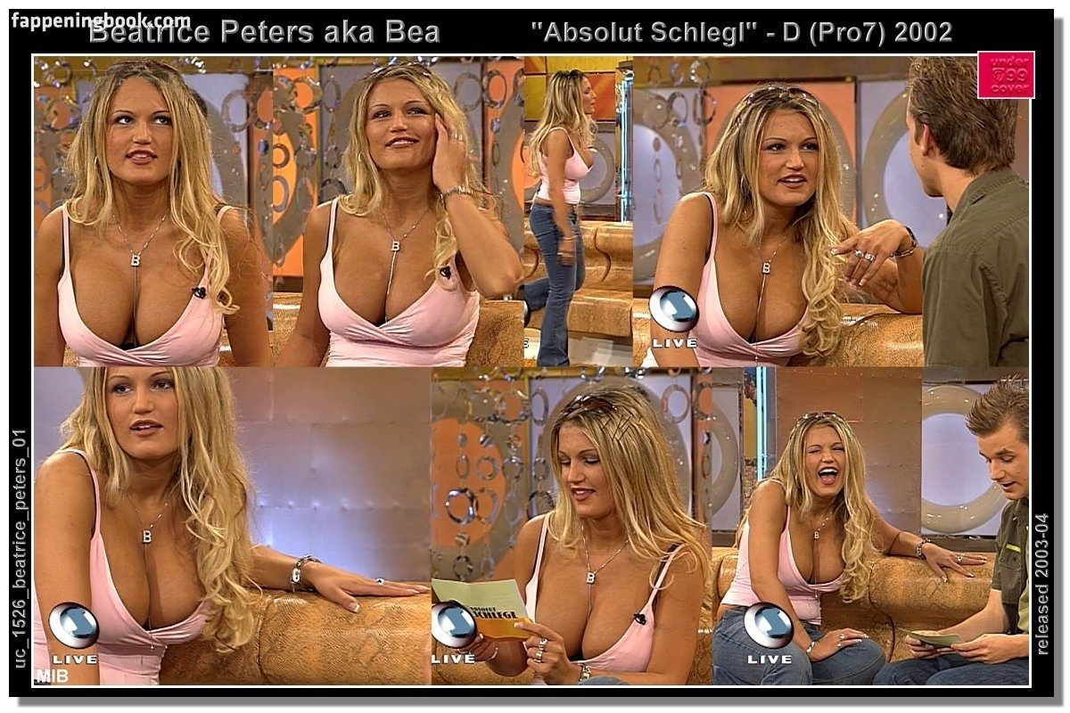 Prokopiou  nackt Eleni YOUNG APHRODITES