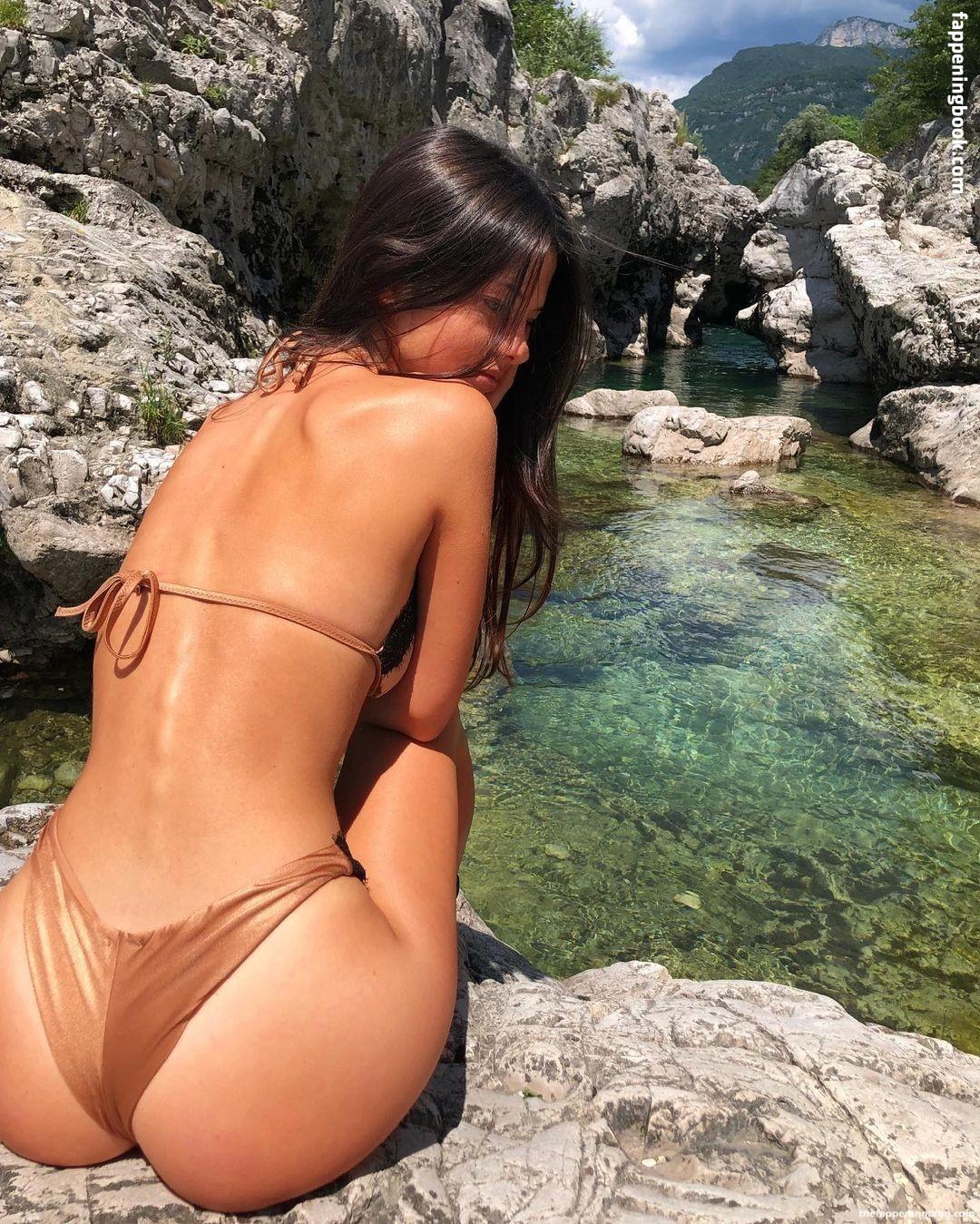 Beatrice Barichella Nude
