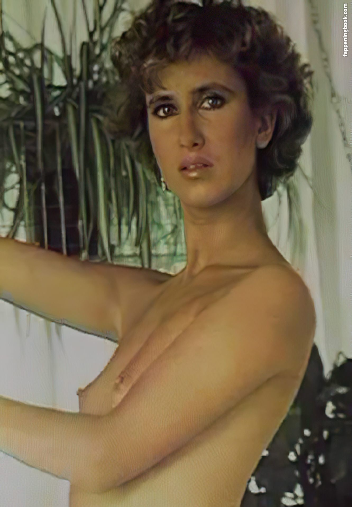 Jillian Toby  nackt
