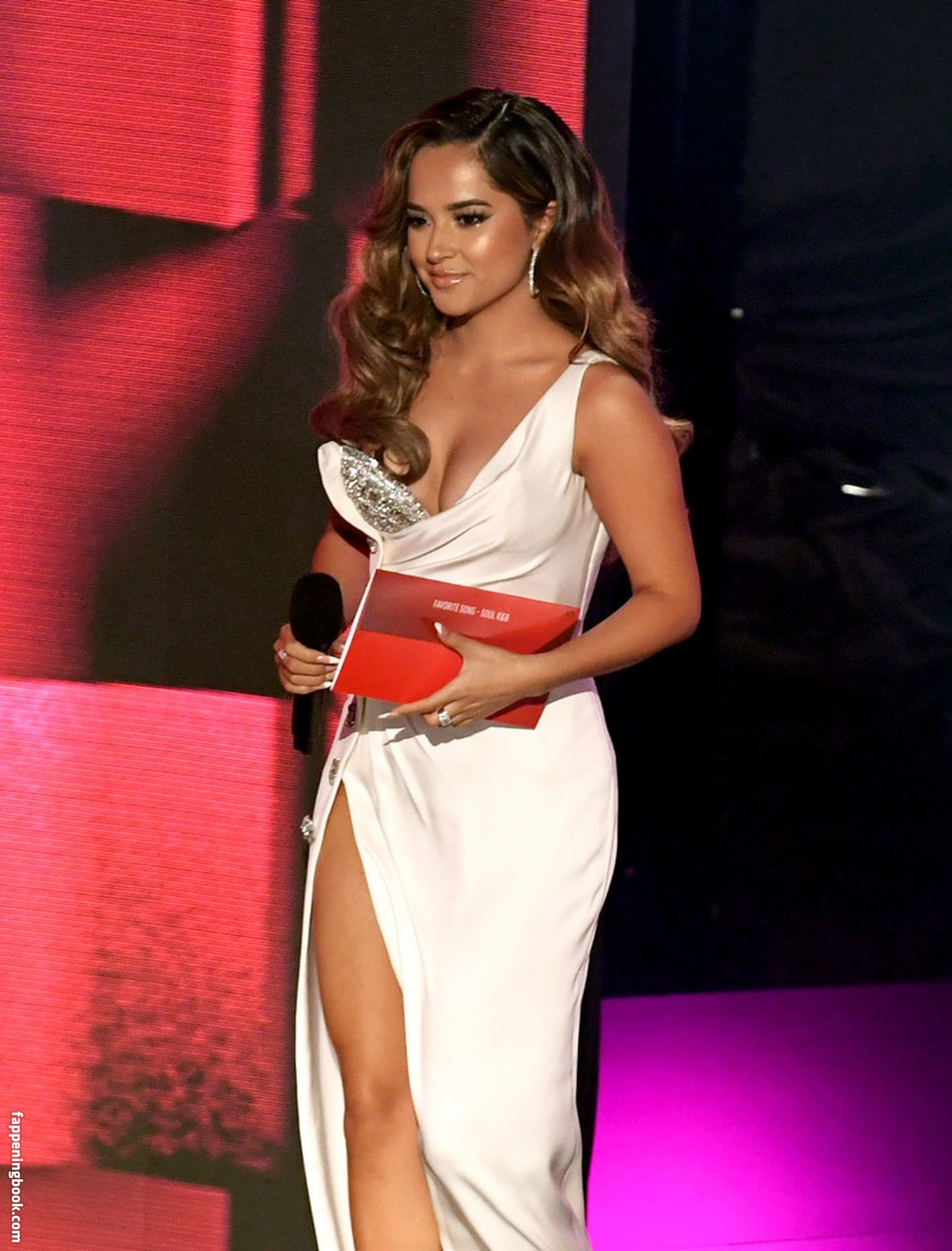 Becky G Nude and Hot Photos - Scandal Planet