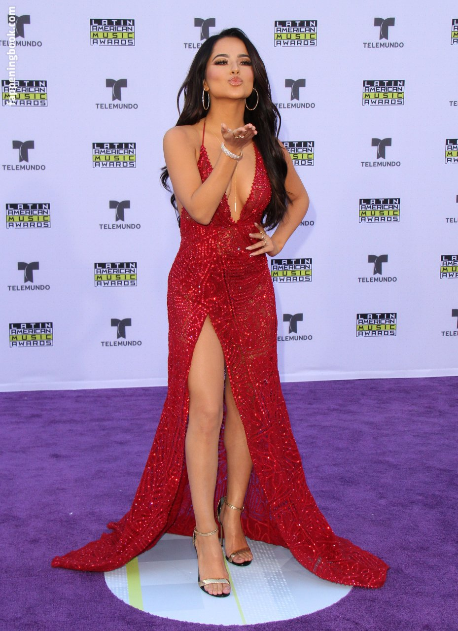 Becky G Nude, Sexy, The Fappening, Uncensored - Photo