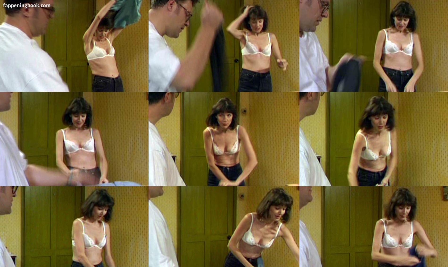 Belinda Lang Nude