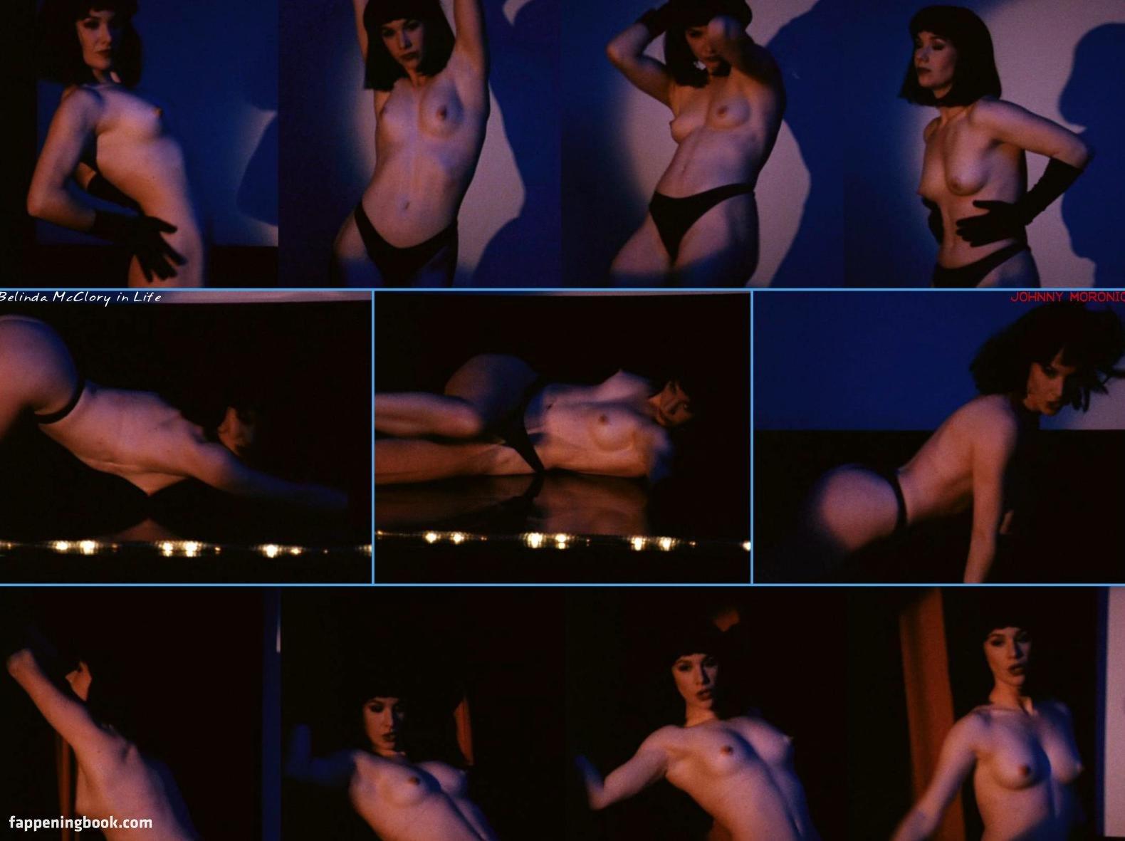 Nackt  Belinda McClory Belinda McClory