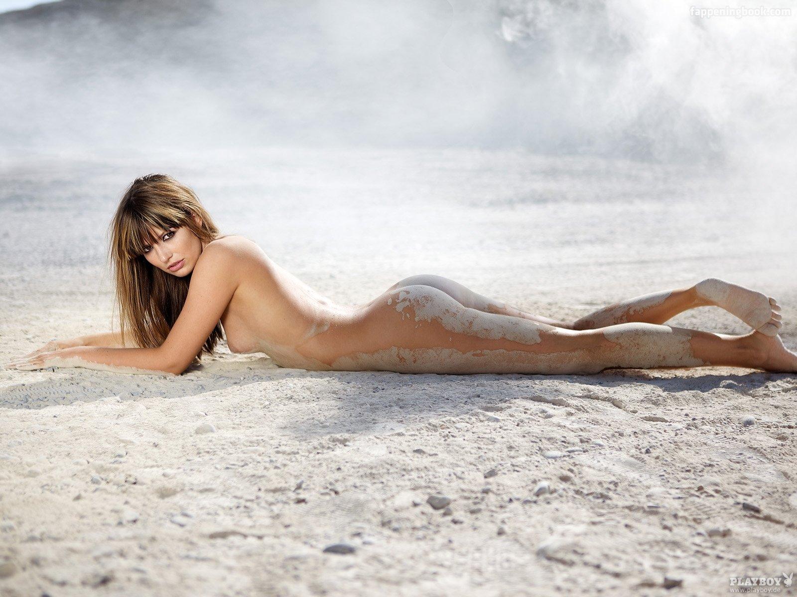 Kaspar naked bernadette Bernadette Kaspar
