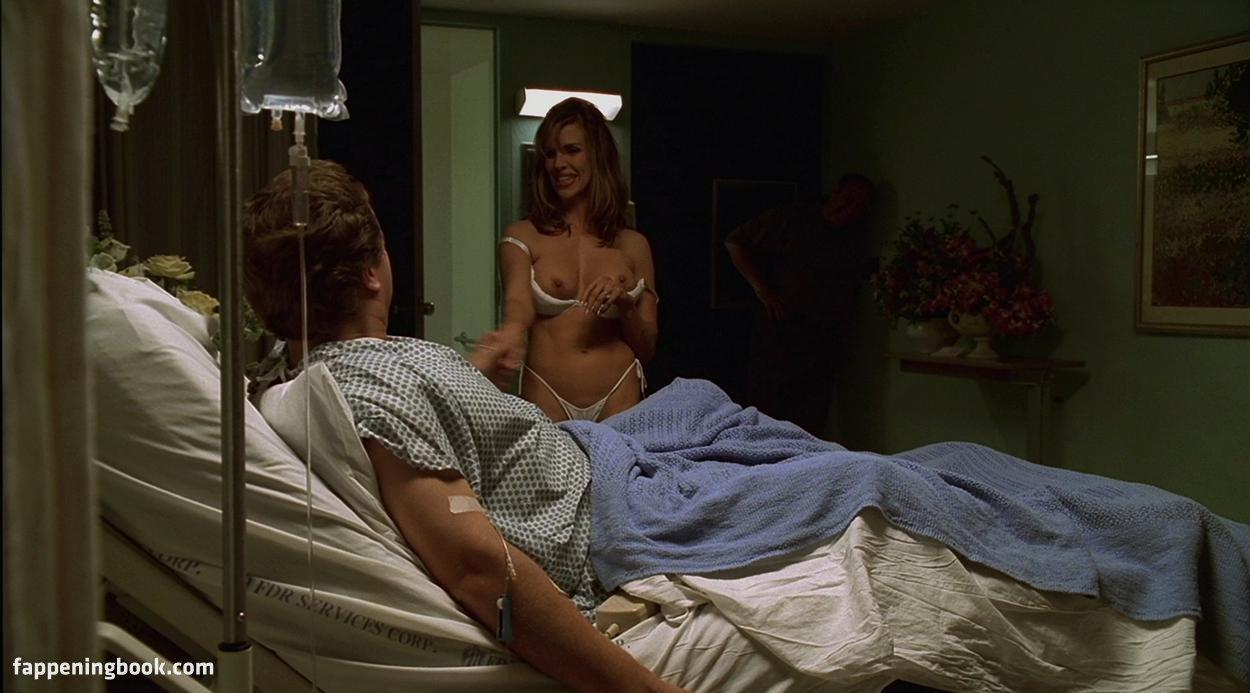 Nackt Bernadette Penotti  Sexiest The