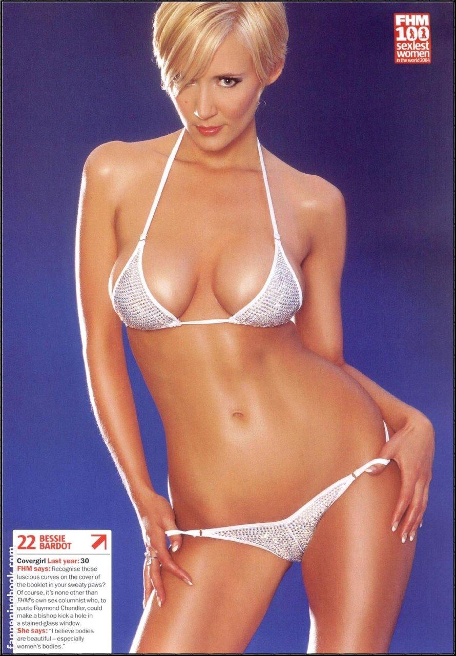 Bessie Bardot Nude