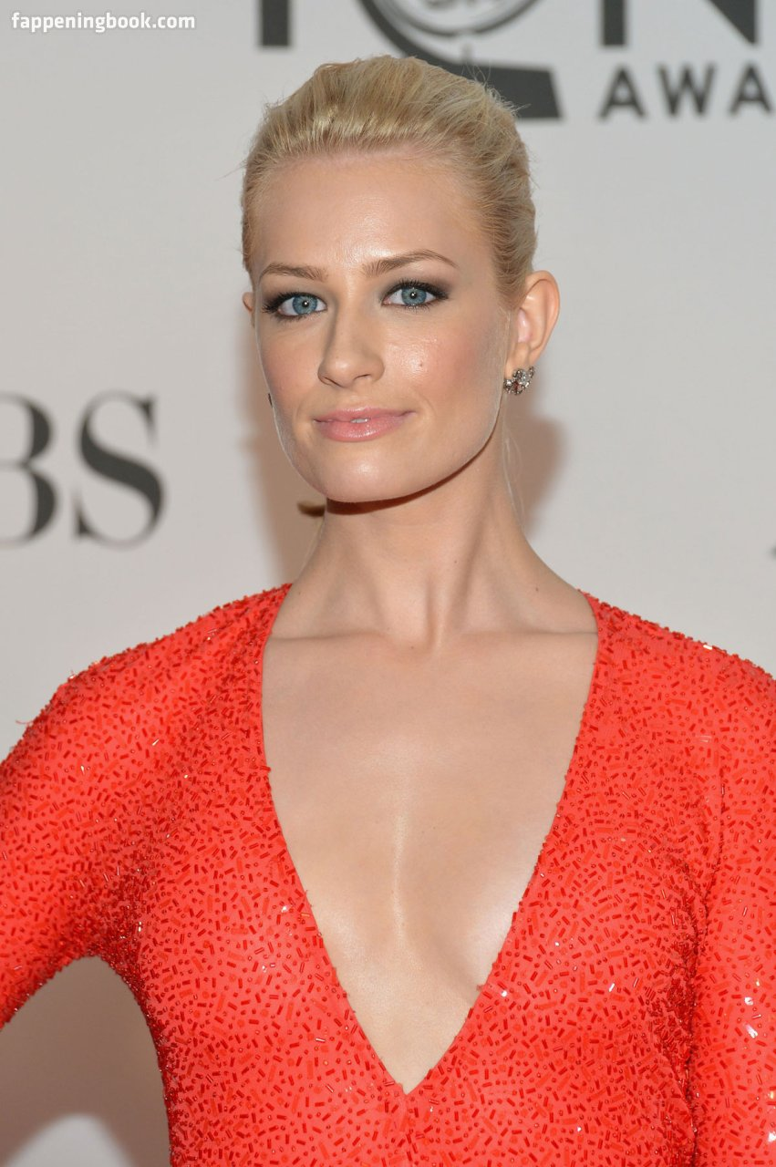 Beth Behrs Nude, Sexy, The Fappening, Uncensored - Photo