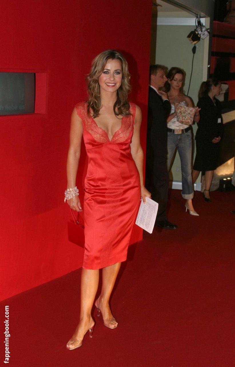 Bettina Cramer Nude   The Celebrity