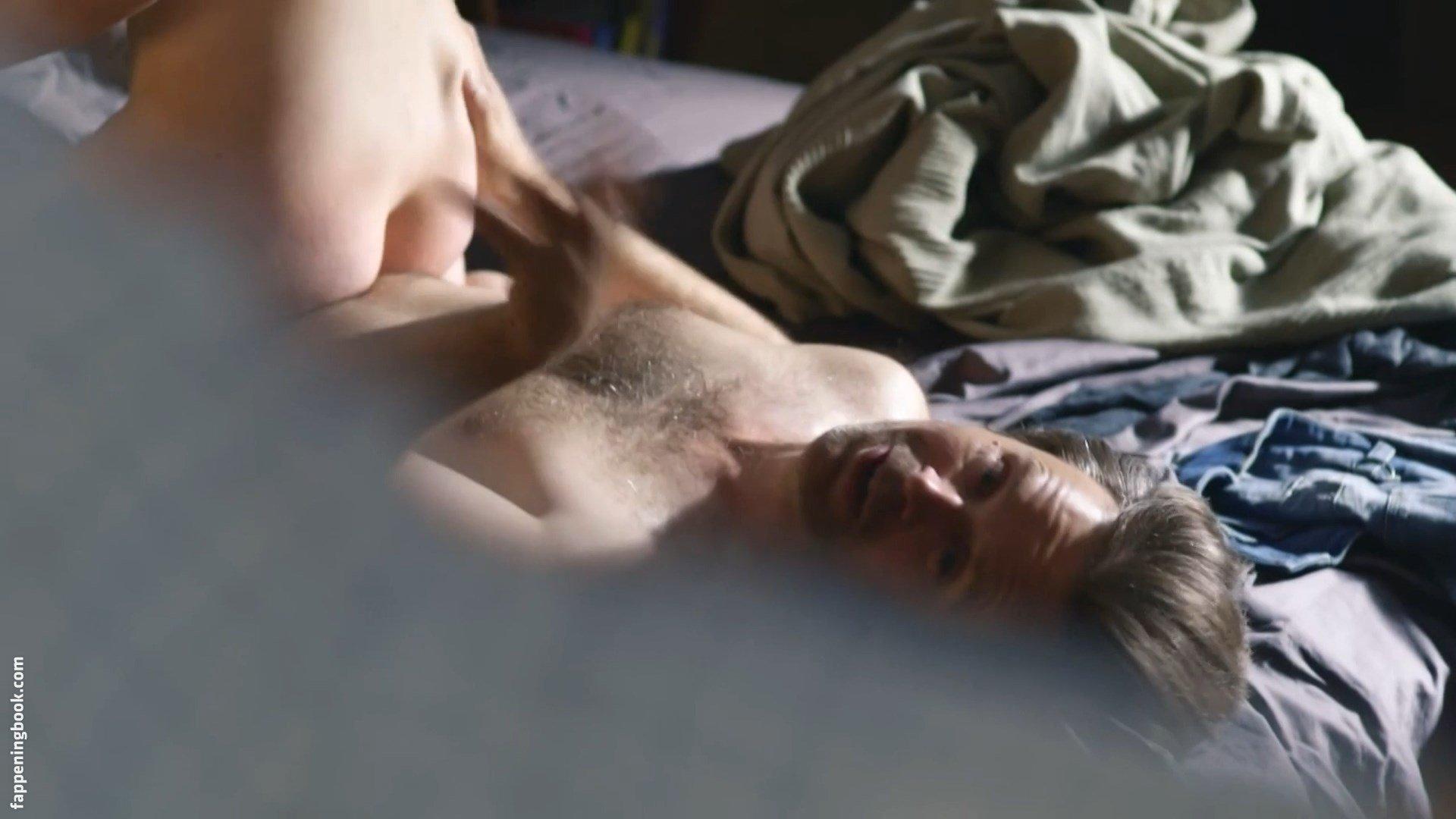 nackt Agedahl Berit Kostenloses nymphe