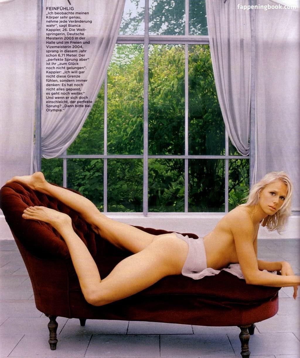 Ann Volonnino  nackt Katrina Katrina Ann