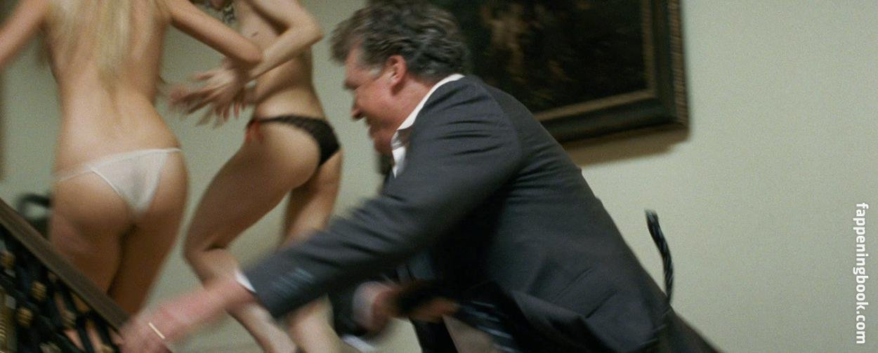 Stephani Daft  nackt