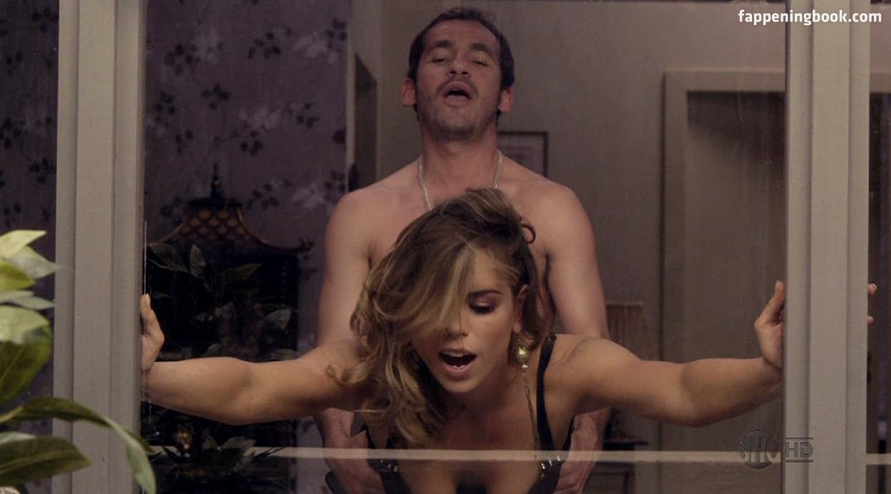 Billie Piper Nude Sexy The Fappening Uncensored Photo