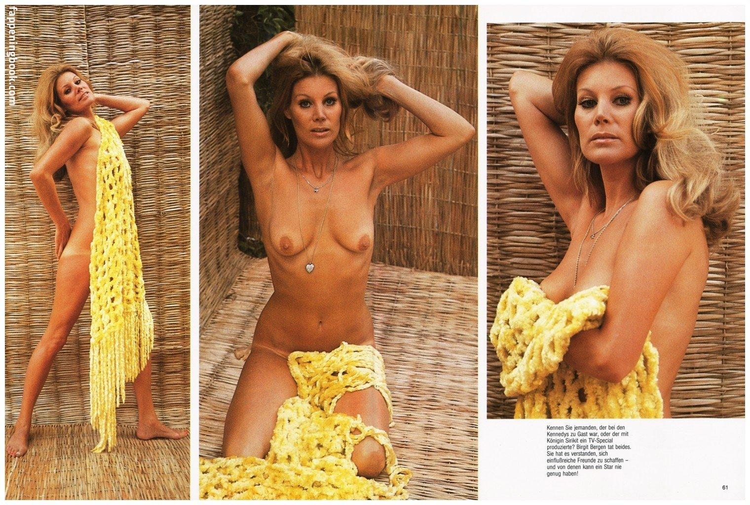 Jane Deady  nackt