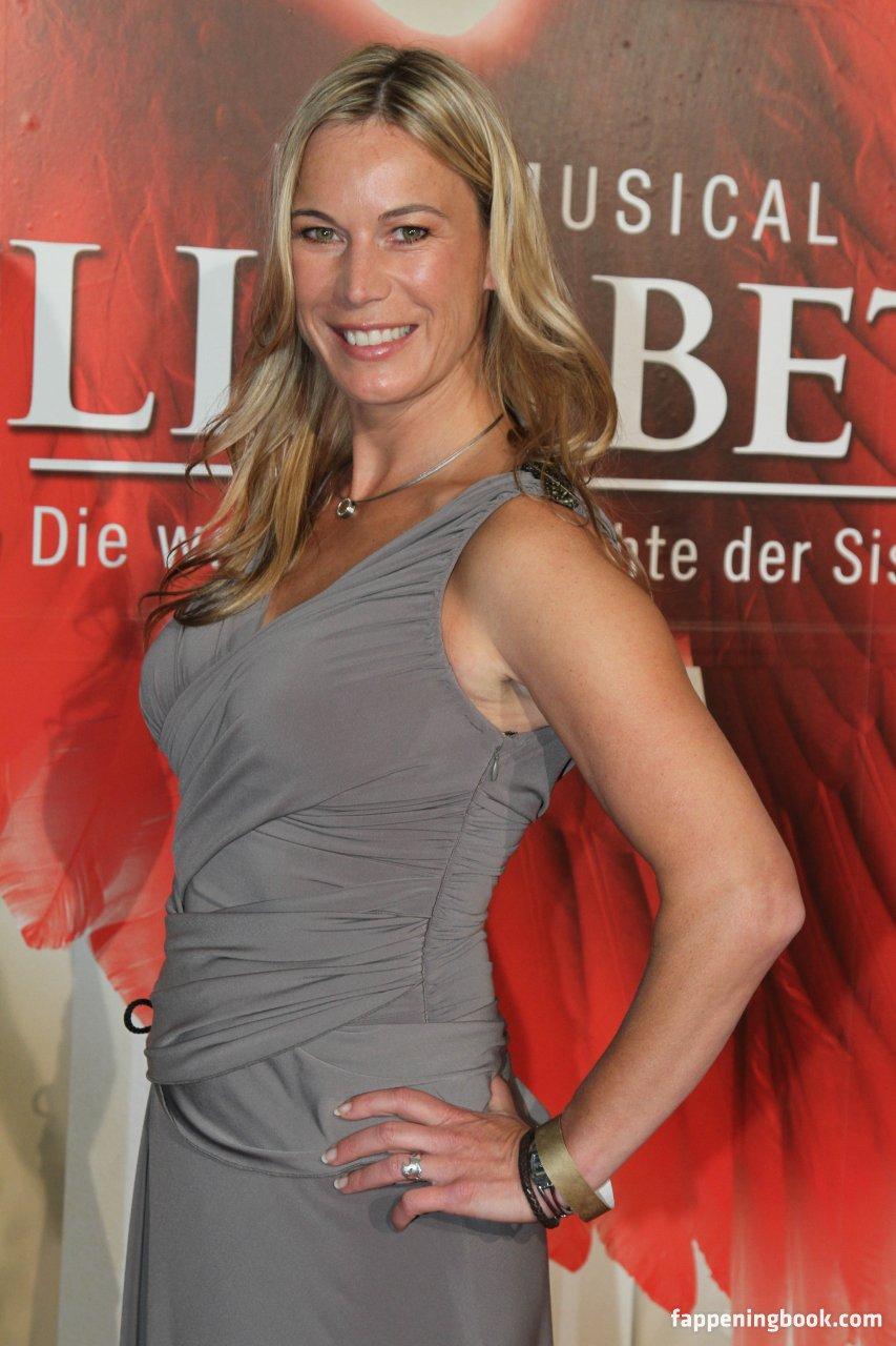Birgit von Bentzel Nude   The Girl Girl