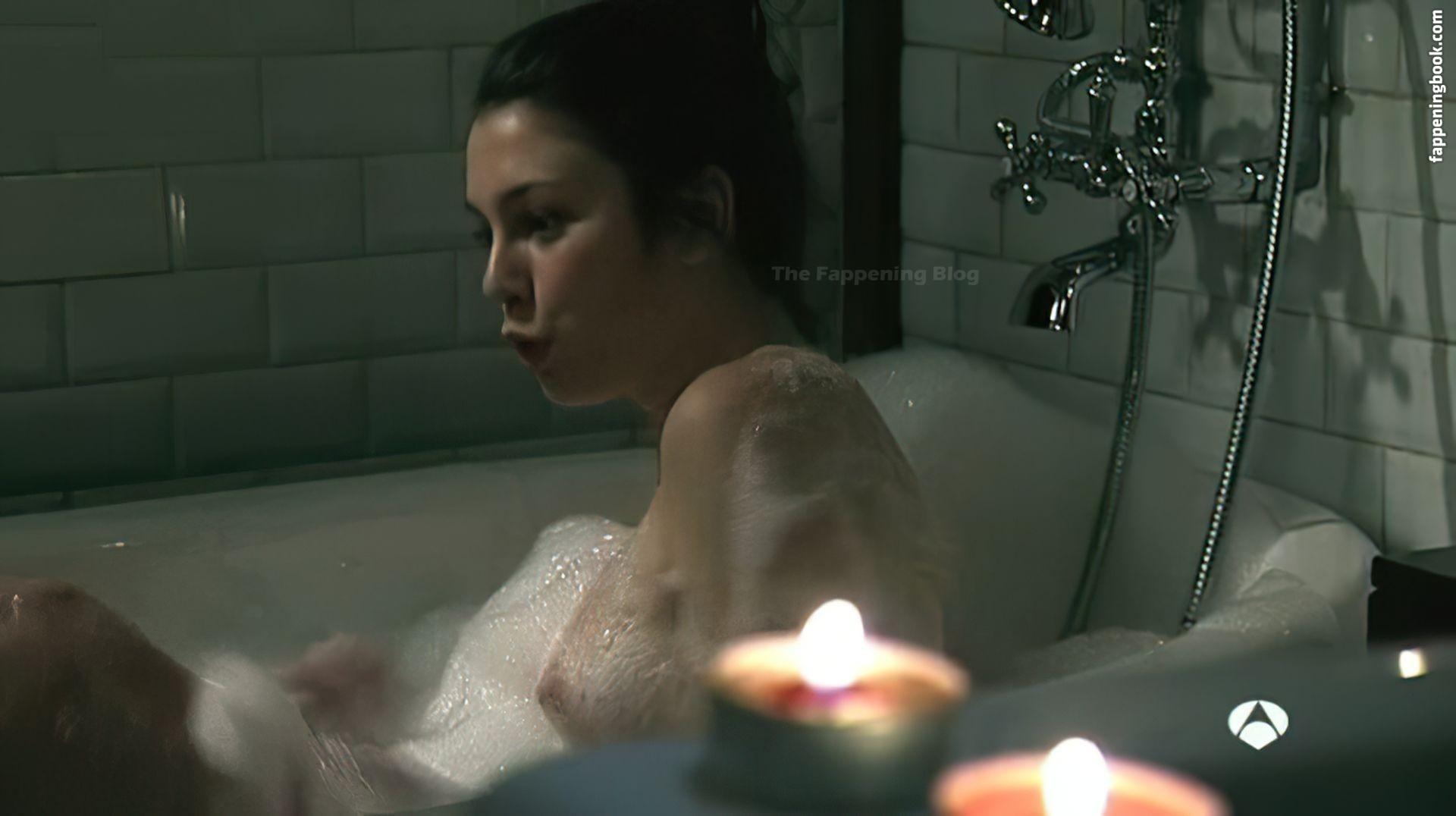 Blanca Suárez Nude