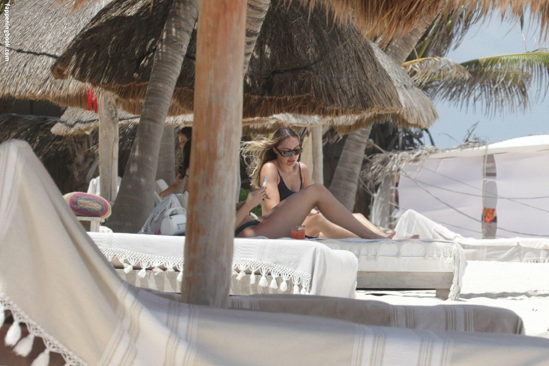 Brandi Cyrus Nude