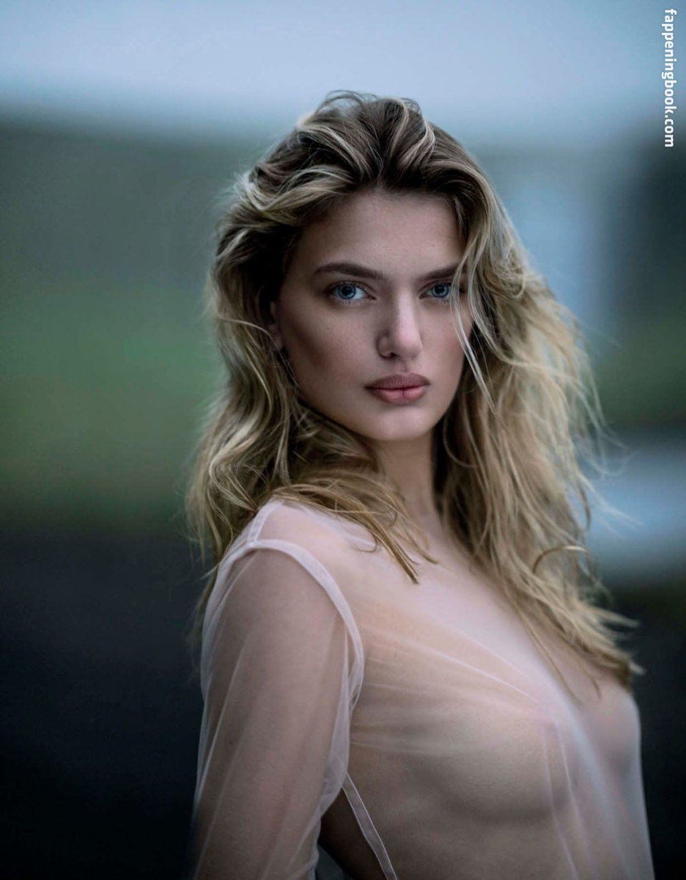 Bregje Heinen Nude, Sexy, The Fappening, Uncensored
