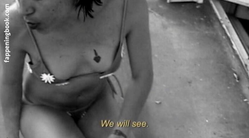 Brenda Velez Nude