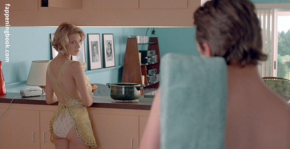 Fonda  nackt Bridget 41 Hottest