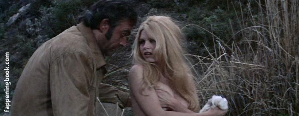 Bardot nude brigit 59 Brigitte