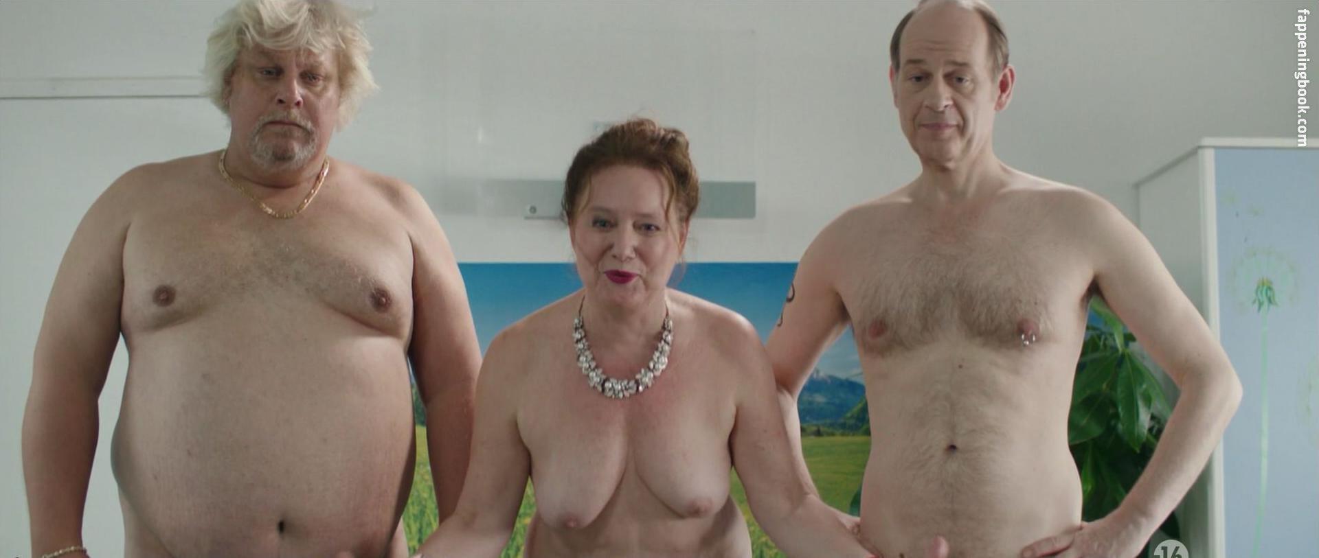 Nackt Brigitte Faure  Brigitte Faure