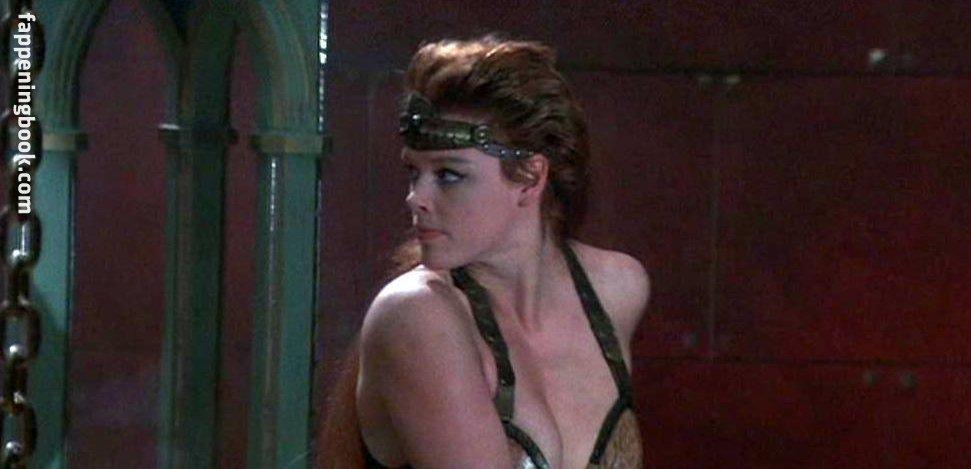 Valérie Rojan  nackt