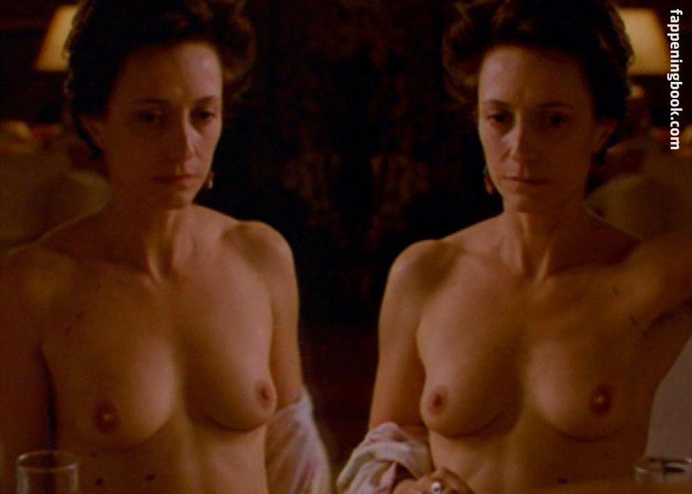 Brigitte Roüan Nude