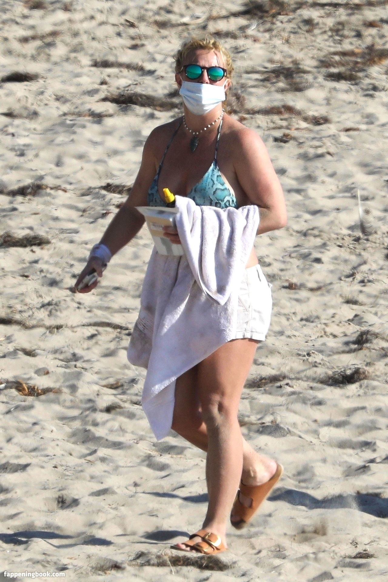 Britney Spears Nude And Without Panties (72 Photos) | #The