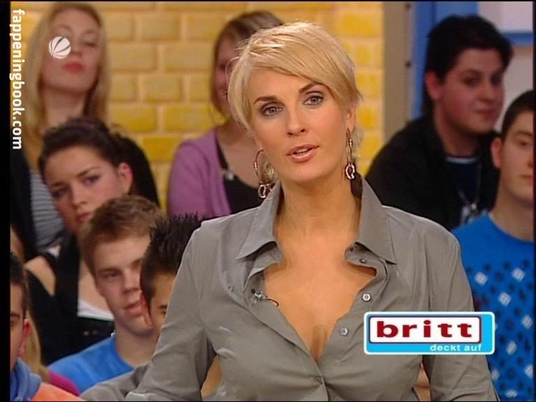 Hargedorn nackt britt Britt hagedorn