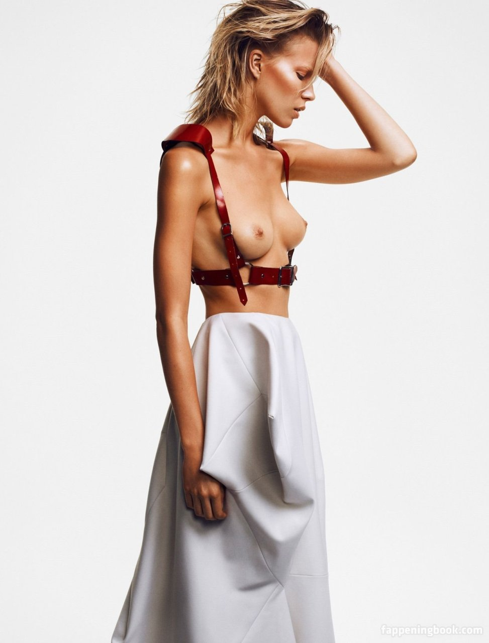 Karen Tomlin  nackt