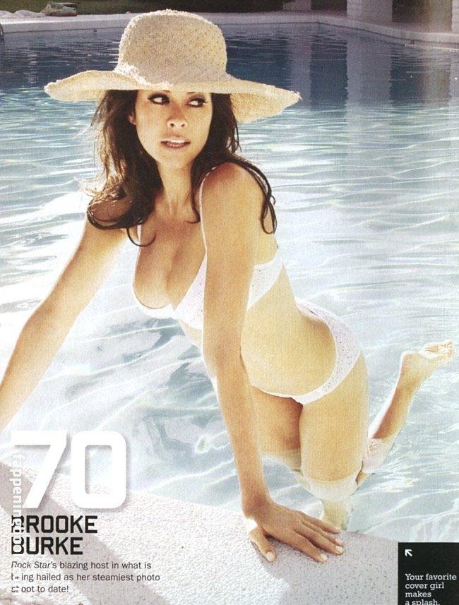 Swimwear Brooke Burke Charvet Nude Pics Gif